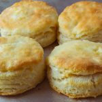 Yogurt or Buttermilk Biscuits