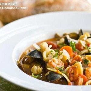 Bouillabaisse (French Seafood Stew)