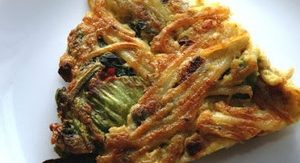 Pasta Frittata recipes