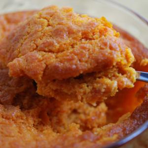 Carrot and Turnip Casserole
