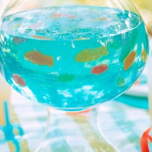 Fish Bowl Gelatin recipes