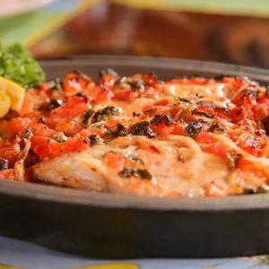 Fish Matecumbe