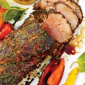 Grilled Beef Tenderloin recipes