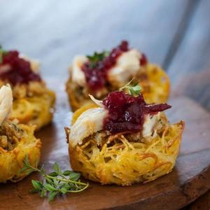 Pasta Nest Recipe