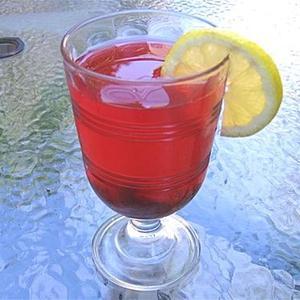 Healthy & Delicious: Cherry Lemonade