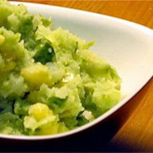 Healthy & Delicious: Irio Recipe