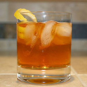Time for a Drink: the Appetizer No. 4 Recipe