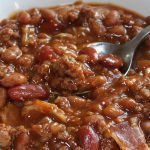 Homestyle Butterbeans